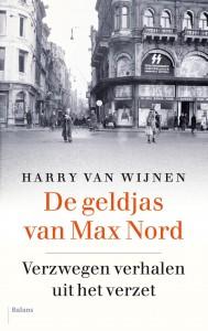De geldjas van Max Nord