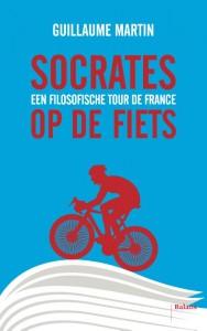 Socrates op de fiets