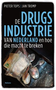 De drugsindustrie van Nederland