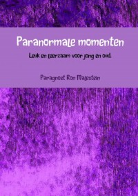 Paranormale momenten