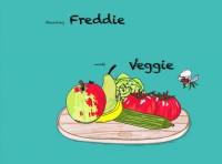 Vleesvlieg Freddie wordt Veggie