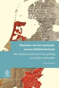 Klankatlas van het veertiende-eeuwse Middelnederlands