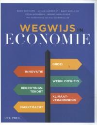 Wegwijs in economie 2019