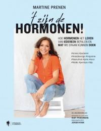 'T zijn de hormonen !