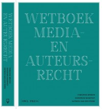 Wetboek media