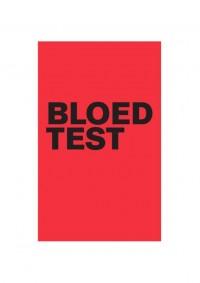 Bloedtest