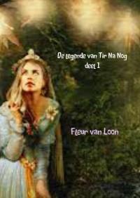 De legende van Tir Na Nog deel 1