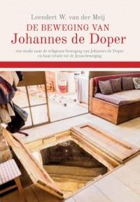 De beweging van Johannes de Doper