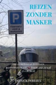 REIZEN ZONDER MASKER