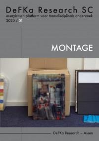 DeFKa Research SC 2020/01 Montage