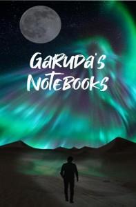 Garuda's notebooks