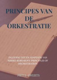 PRINCIPES VAN DE ORKESTRATIE