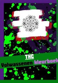 Volwassenen Kleurboek : THC