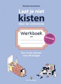 Laat je niet kisten door de commercie Werkboek