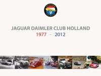 Jaguar Daimler Club Holland
