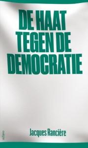 De haat tegen de democratie