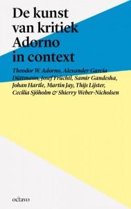 De kunst van kritiek - Adorno in context