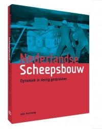 Nederlandse Scheepsbouw/    Dynamiek in dertig gesprekken