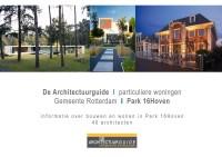 De Architectuurguide / Gemeente Rotterdam Park 16Hoven