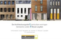 De Architectuurguide / Gemeente Leiden, Nieuw Leyden