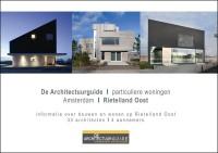 De Architectuurguide / Amsterdam, Rieteiland Oost
