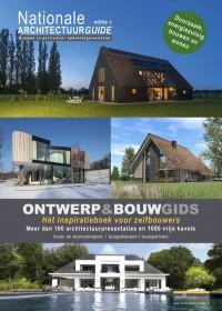 Nationale Architectuurguide editie 4 - ONTWERP&BOUWGIDS - Het inspiratieboek voor zelfbouwers