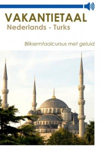 Vakantietaal Nederlands - Turks