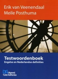 ISTQB Testwoordenboek