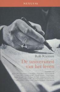 Nexus De universiteit van het leven