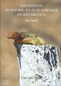 Hagedissen in Noord- en Zuid Amerika en Antarctica