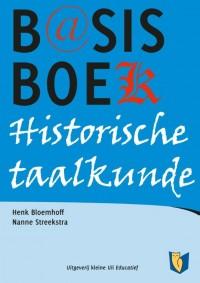 Basisboek historische taalkunde