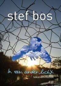 Stef Bos - In Een Ander Licht - Partituur