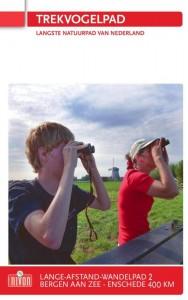 LAW Trekvogelpad Bergen aan Zee - Enschede