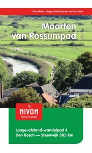 LAW-gids Maarten van Rossum Pad