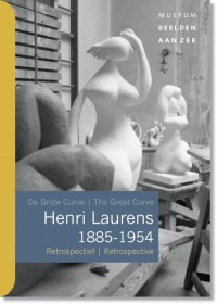 De grote curve- retrospectief Henri Laurens (1885-1954)