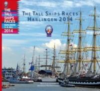 Tall ships races Harlingen  2014