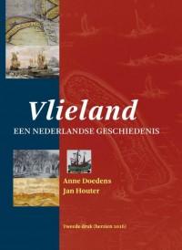 Vlieland een Nederlandse Geschiedenis