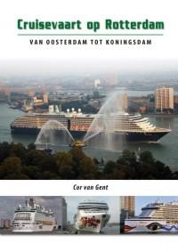 Cruisevaart op Rotterdam