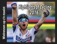 Highlights of Cycling 2016