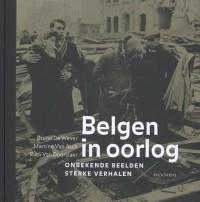Belgen in oorlog