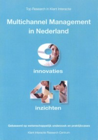 Multichannel management in Nederland