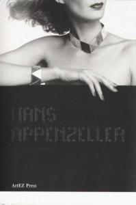 Monografieën Hans Appenzeller