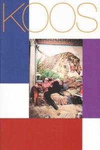 Monografieën Koos van den Akker