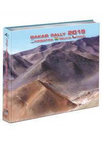 Dakar Rally Jaarboek 2015