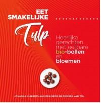 Eet smakelijke tulp