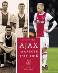Het officiële Ajax jaarboek 2017-2018