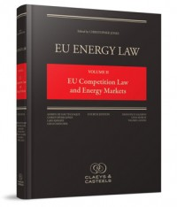 EU Competition Law and Energy Markets