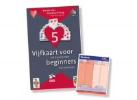 Bieden met Standaard Hoog Vijfkaart Hoog voor beginners.