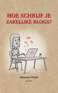 Hoe schrijf je zakelijke blogs