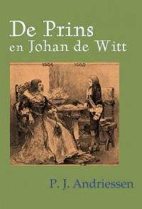 De Prins en Johan de Witt